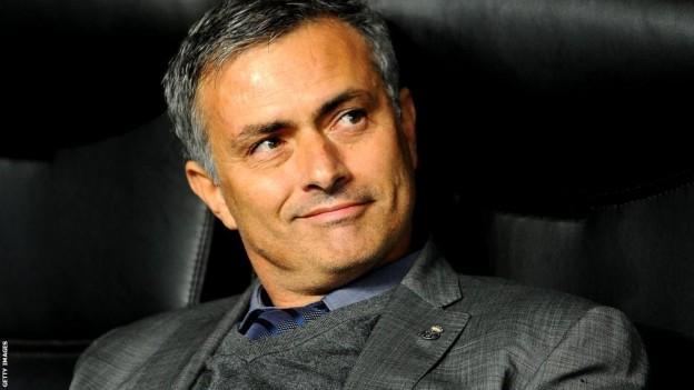 José Mourinho : le cauchemar des interprètes ?
